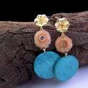 Soku Girls Designer Earrings