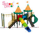 Multi Play System For School (Estate)