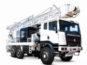 Truck Mounted Drilling Rig Only Mounting