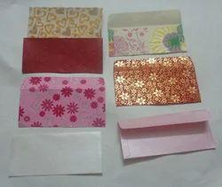 Paper Money Envelope