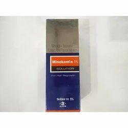 Minoxidil Tretinoin Azelaic Acid Topical Solution