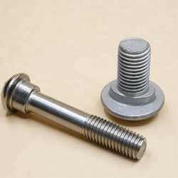 Railway Point Screw Clamp