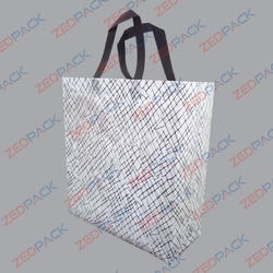 Non Woven Box Type Bag