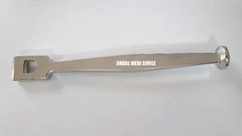 Moore Hollow Chisel Orthopedic Instrument