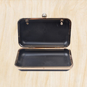 7 X 4  Rectangle Box Clutch Frame