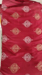 Jaipuri Rayon Printed Fabrics