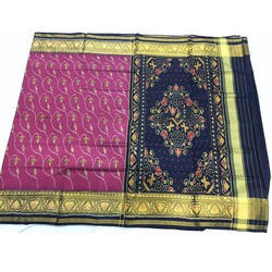 Handwoven Patola Saree