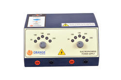Electrophoresis Power Supply Basic Dual