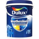 Weathershield Exterior Wall Emulsion Paint