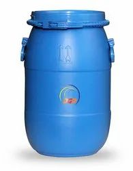 UN Approved 35 L Open Top HDPE Drum