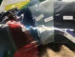 Tempered Glass A4 9H Sheet Anti Shock, Packaging Type: Box