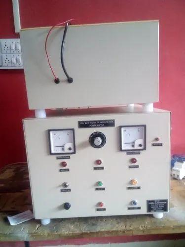 Ujwal Electronics Pune Manufacturer Of Industrial