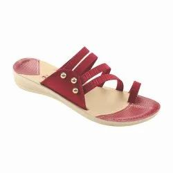 Ladies Fashion Footwear LC-1701