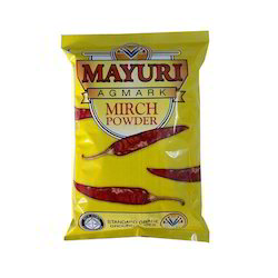 Red Chilli Powder, Packets