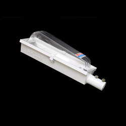 1x30W CFL Street Light