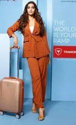 Travel Bags Cabin Luggage Trolley Bags Traworld