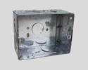 Metal 3m Concealed Box