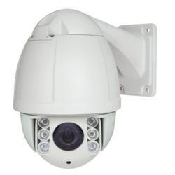 Speed Dome PTZ Camera