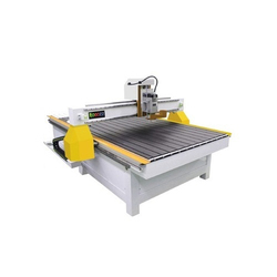 Spindle Mirror CNC Router