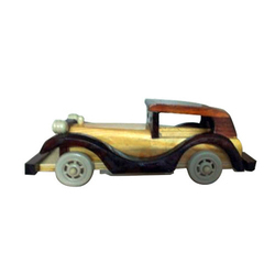 Multicolor Wooden Car Toys, for Personal