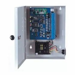 Multi Door Access Control