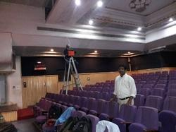 Projector Services