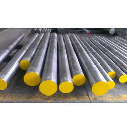 C60 Forging Steel Round Bar