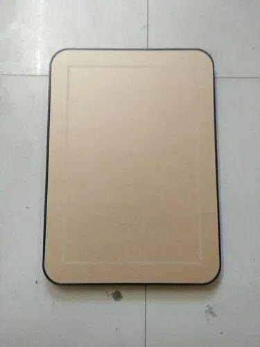 Plastic LED Magnetic ABS Frame