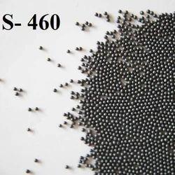Steel Shot S 460