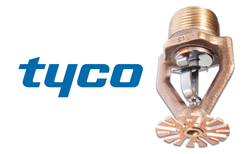 Tyco Fire Sprinkler