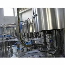 Automatic Coconut Oil Mill Machinery