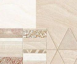 SakarMarbo White Ceramic Matt Wall Tile 300_600mm Series2 2063