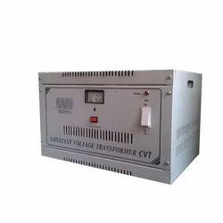 5 KVA Copper Constant Voltage Transformer, 230vac, +/_1%, 170 to 270 v