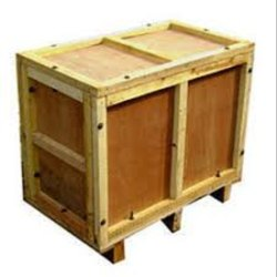 Plywood Export Wooden Case