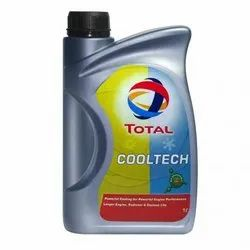 Radiator Coolant Total Cooltech Coolant, Packaging Size: 1 L, Grade: Synthetic