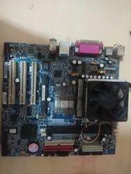 Laptop Motherboard Repair Services