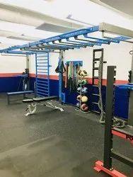 Fitstark Monkey Crossfit Equipment, For Gym