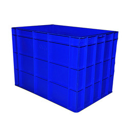 Plastic Crate SCL543630
