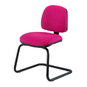 Low Back Office Chair
