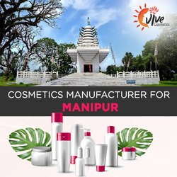 Cosmetics Manufacturer for Manipur