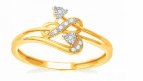 Sun Spring Gold Rings Sone Ki Angoothi Kaka Gold Pune