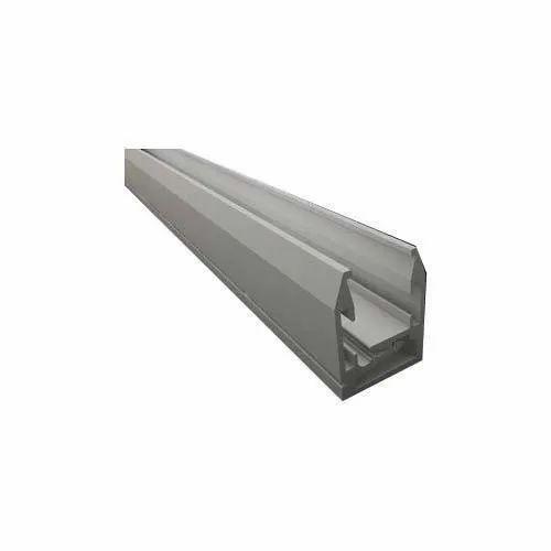 U Shape Aluminium Glazing Profile