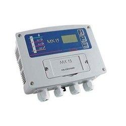 MX 15 Gas Detection