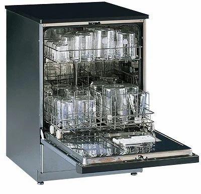 Labconco Steam Scrubber Laboratory Glassware Washers - IG