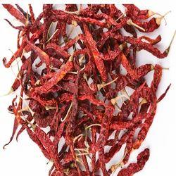 Sigma Guntur Dry Red Chilli