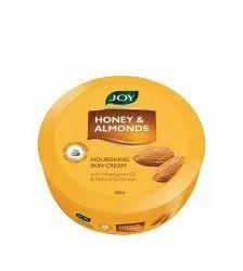 Joy Honey & Almond Cream 200ml Mrp 148 Rs/ Selling Price 130 Rs/
