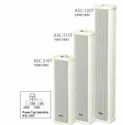 ASC-315T PA Column Speakers