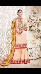 Hehnai Vol No-5 Bridal Collection Fashion Salwar Kameez