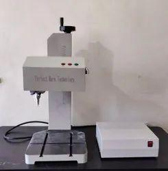 Dot Peen Deep Pneumatic Marking Machine