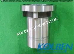 Carrier 5F Cylinder Liner & Unloader Assembly